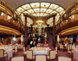 Official Cunard Cruise Line Queen Elizabeth 2025 Qe Restaurant
